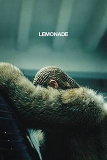 Picture of a TV show: Beyoncé: Lemonade