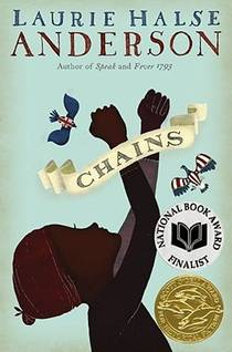 Picture of a book: Chains