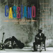 Picture of a band or musician: Cassiano
