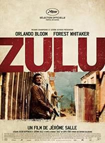 Picture of a movie: Zulu