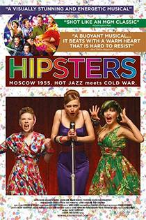 Picture of a movie: Hipsters