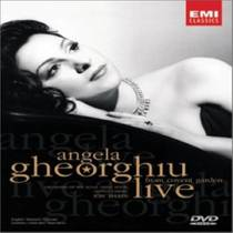 Picture of a band or musician: Angela Gheorghiu
