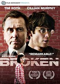 Picture of a movie: Broken