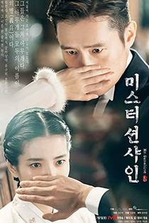 Picture of a TV show: Mr. Sunshine