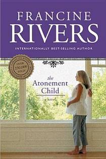 Picture of a book: The Atonement Child