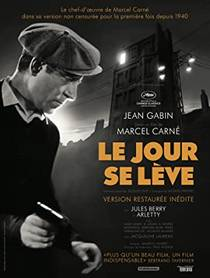 Picture of a movie: Le Jour Se Lève