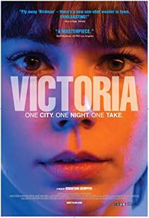 Picture of a movie: Victoria