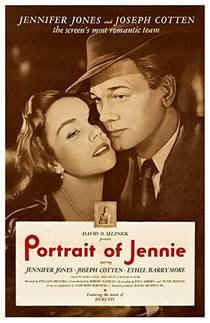 Picture of a movie: Portrait Of Jennie