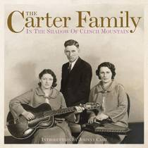 Picture of a band or musician: The Carter Family