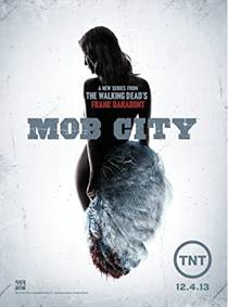 Picture of a TV show: Mob City