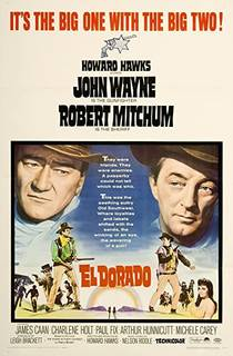 Picture of a movie: El Dorado