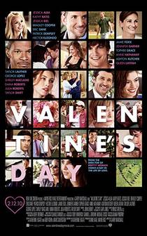 Picture of a movie: Valentine's Day