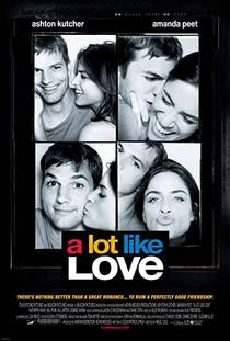 Picture of a movie: A Lot Like Love