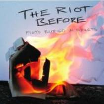 Picture of a band or musician: The Riot Before