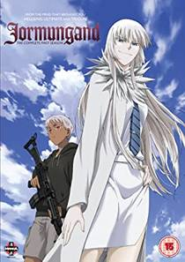 Picture of a TV show: Jormungand