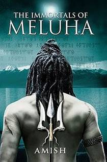 Picture of a book: The Immortals Of Meluha