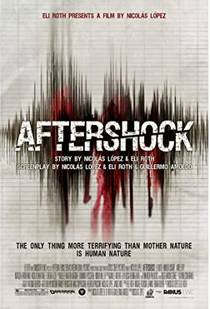 Picture of a movie: Aftershock