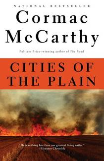 Picture of a book: Cities Of The Plain