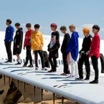 Picture of a band or musician: Sf9