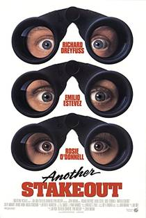 Picture of a movie: Another Stakeout