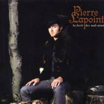 Picture of a band or musician: Pierre Lapointe
