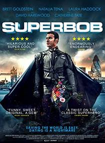 Picture of a movie: Superbob