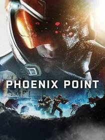 Picture of a game: Phoenix Point