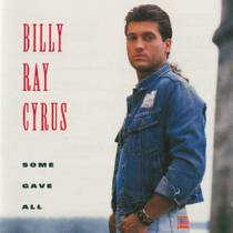 Picture of a band or musician: Billy Ray Cyrus