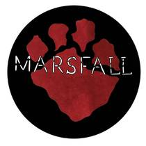 Picture of a podcast: Marsfall