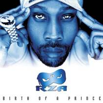 Picture of a band or musician: Rza