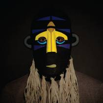 Picture of a band or musician: Sbtrkt