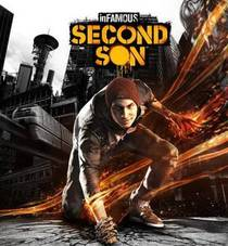 Picture of a game: Infamous: Second Son