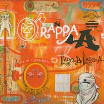 Picture of a band or musician: O Rappa