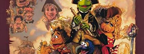 Image of Muppet Treasure Island