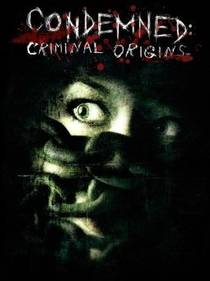 Picture of a game: Condemned: Criminal Origins