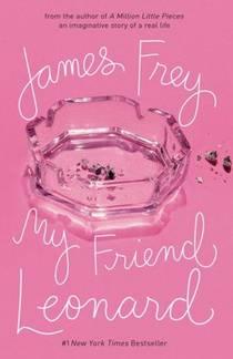Picture of a book: My Friend Leonard