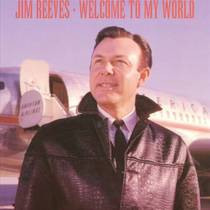 Picture of a band or musician: Jim Reeves