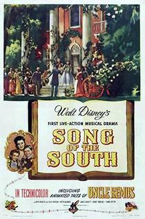 Picture of a movie: Song Of The South