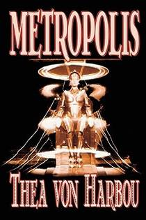 Picture of a book: Metropolis