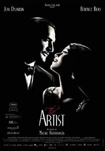 Picture of a movie: The Artist