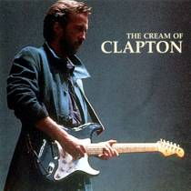 Picture of a band or musician: Eric Clapton