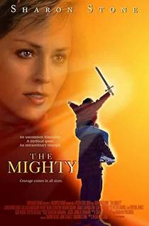 Picture of a movie: The Mighty
