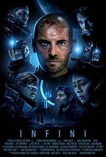 Picture of a movie: Infini