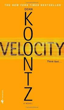 Picture of a book: Velocity