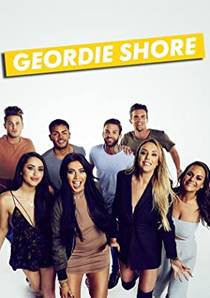 Picture of a TV show: Geordie Shore