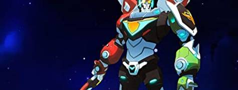Image of Voltron: Legendary Defender