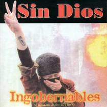 Picture of a band or musician: Sin Dios