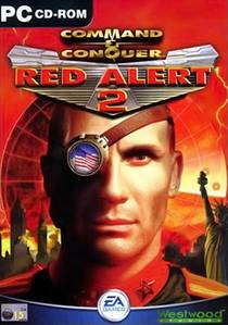 Picture of a game: Command & Conquer: Red Alert 2