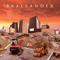 Picture of a band or musician: Skallander