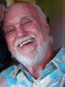 Picture of an author: Ram Dass